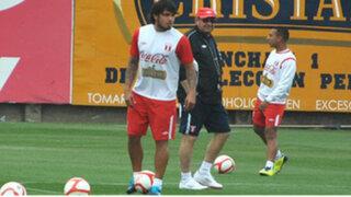 Eliminatorias 2014: Juan Vargas ejecutaría los tiros libres en el Perú vs Uruguay