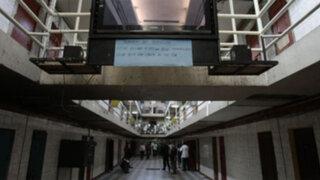Extraños casos de reos suicidas en penales Ancón II y Castro Castro