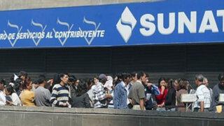 Sepa cómo afrontar un eventual embargo de la Sunat por deudas