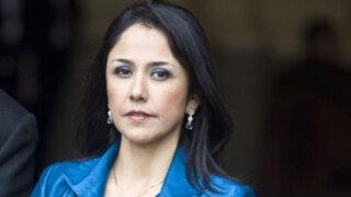Nadine Heredia: No retrocedemos con suspensión de aportes a las AFP
