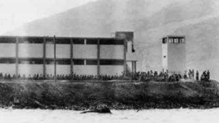 Tribunal Constitucional: No hubo crímenes de lesa humanidad en El Frontón