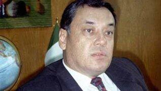 Ex contralor Víctor Caso Lay fue extraditado al Perú desde El Salvador