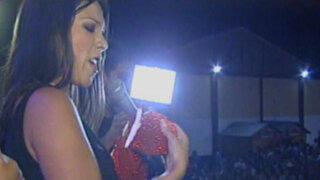 Las nuevas reinas de la cumbia: estrellas que animan eventos populares