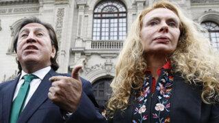 Fiscalización aprobó levantar secreto de las comunicaciones a Toledo