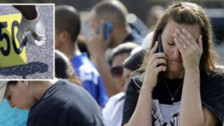 EEUU: estudiante muere tras ser apuñalado en escuela de Texas