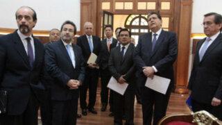 Apristas denuncian que paramilitares humalistas están detrás de violencia en el 'Baguazo'
