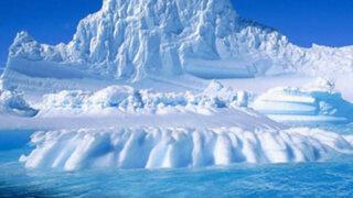 ¿Desaparecerá de la tierra los glaciares o el agua dentro de 50 años?
