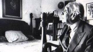 Hallan manuscrito inédito de Jorge Luis Borges con final alternativo de un cuento