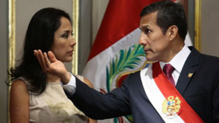 CPI: aprobación de Ollanta Humala y Nadine Heredia continúan cayendo