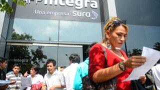 Ministro Castilla: Aportes de agosto de independientes son intangibles