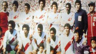 """Un día como hoy la """"blanquirroja"""" clasificó a España 82 eliminando a Uruguay"""