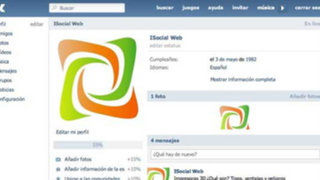Red social rusa VK se trazó la meta de superar a Facebook en el Perú