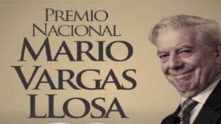 Los Olivos: municipio entregará premio 'Mario Vargas Llosa' a escolares escritores