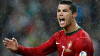 Bloque Deportivo: Con hat-trick de CR7 Portugal derrotó 4-2 a Irlanda