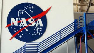 NASA abre su cuenta en Instagram para compartir imágenes del espacio