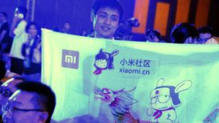 Compañía china lanza el 'smartphone' más veloz del mercado