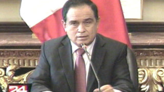 Fredy Otárola aclara que oficialismo nunca tuvo alianza con Perú Posible