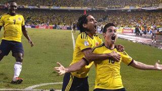 Eliminatorias Brasil 2014: tabla de posiciones tras la fecha 15 en Sudamérica