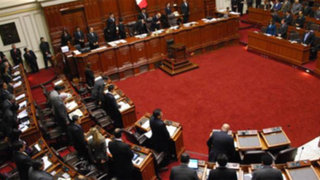 CPI: Más del 85% de peruanos desaprueba gestión del Congreso