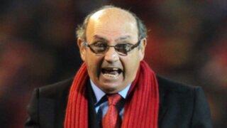 Sergio Markarián: Pido a la FIFA a que intervenga en el fútbol sudamericano