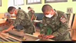 Servicio militar voluntario: conozca los beneficios que otorga el Ejército para jóvenes