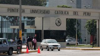 Arzobispado de Lima: Denuncia de la PUCP ante la CIDH es improcedente