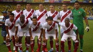 La calculadora: posibilidades de la selección peruana de llegar a Brasil 2014