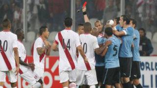 Yoshimar Yotún: Me siento culpable por lo que pasó ante Uruguay