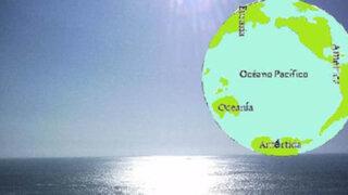 """Conferencias por el """"Quinto Centenario del Descubrimiento del Océano Pacífico"""""""