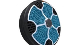 i-Wheel: Crean neumático sin aire e incapaz de sufrir pinchazos