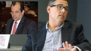 Gonzalo Zegarra: Salida de Castilla no implicará cambio en la política económica
