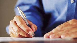 Entérese de todos los cuidados que debe tener al adquirir una póliza de seguros