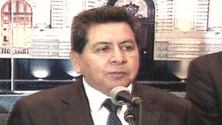 Perú Posible niega que Toledo pida el asilo político en Israel