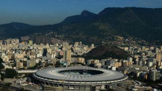 Eliminatorias: diez selecciones ya aseguraron su clasificación a Brasil 2014
