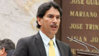 México: diputado es asesinado a machetazos en plena entrevista