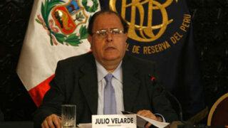 BCR: Economía peruana crecerá 4% este año pese a baja en minería e hidrocarburos