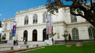 Museo de Arte de Lima subastará importantes piezas de arte