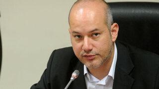 Sergio Tejada: Megacomisión ya invitó a Gladys Echaíz a declarar por caso BTR