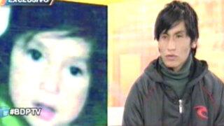 Identikit de supuesta raptora de la pequeña Bayoleth desata controversia