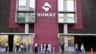 Falsa alarma de bomba en edificio de la Sunat causó pánico en trabajadores