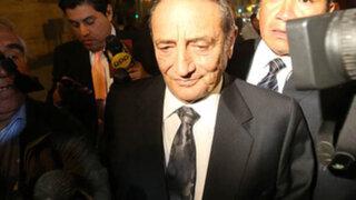 Yosef Maiman: Toledo pidió pagar sus hipotecas con saldos de Ecoteva