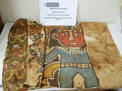 Mincu recuperó 651 objetos culturales en lo que va del año