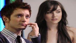 """Sasha Grey y Elijah Wood protagonizan la película """"Open Windows"""""""