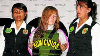 Pareja peligrosa: la captura de la presunta cómplice de Carlos Timaná