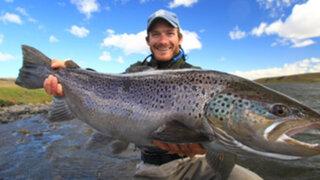 Patagonic waters: Madre de Dios tiene gran potencial para desarrollar ecoturismo