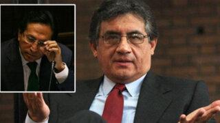 Juan Sheput: La situación es indiscutiblemente complicada para Toledo