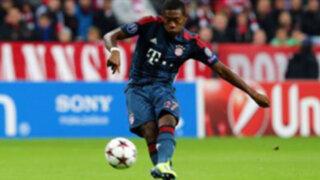 Bayern Munich aplastó 3-0 al CSKA de Moscú en Alemania