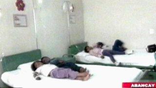 Qali Warma suspende actividades en Abancay tras intoxicación de 50 niños