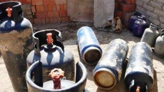 Revelan que mayoría de las conexiones de gas en Lima son bombas de tiempo