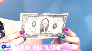 Los Misterios del Tuno: Adrián Vera enseñó cómo proteger tu negocio y cosechas